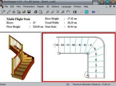 Скачать программа расчета винтовой лестницы скачать программу для персучета